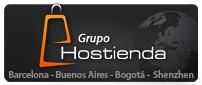 Tiendas virtuales y aplicaciones móviles, Grupo Hostienda