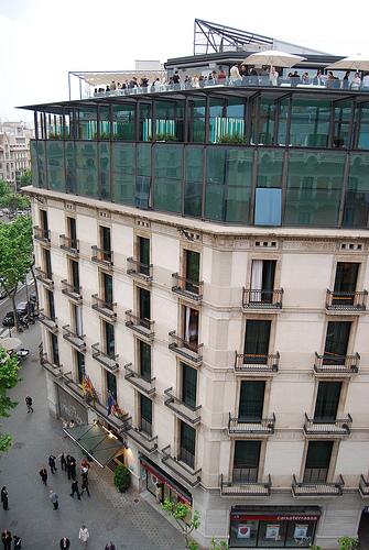 Xing Barcelona