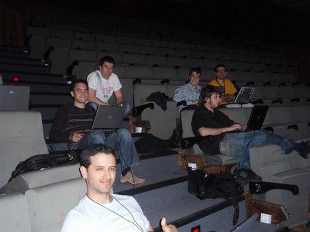 Foro Internet 2008