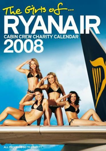 Ryanair calendario