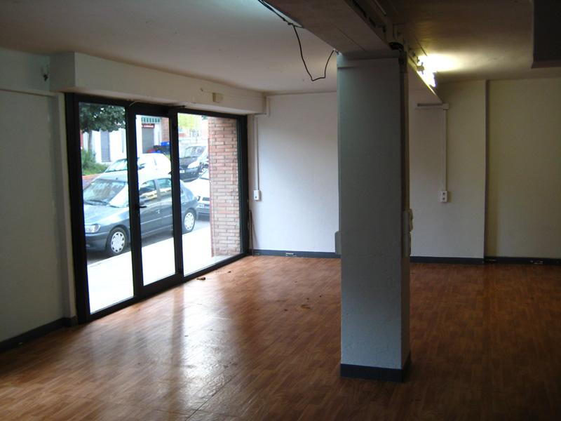 Nuestras nuevas oficinas for Caixa de catalunya oficinas