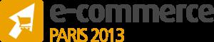 Ecommerce Paris 2013