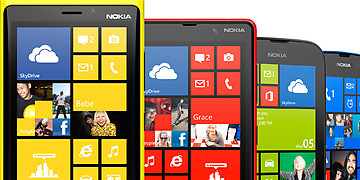 Programador Windows phone